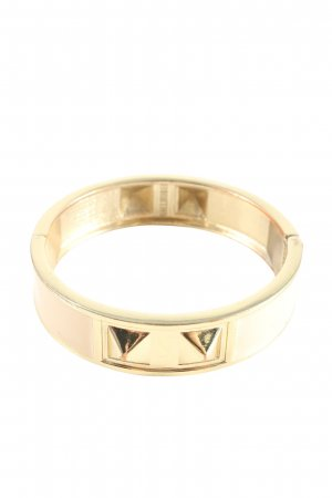 Hallhuber Bangle goud elegant