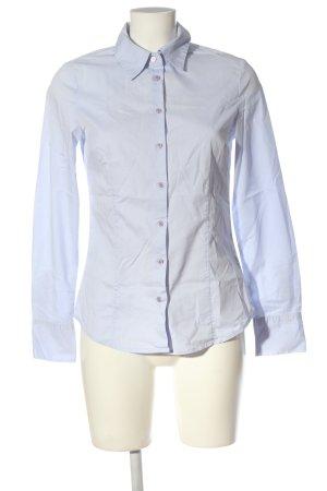 Hallhuber basic Langarmhemd