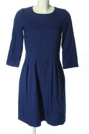 Hallhuber Pencil Dress blue casual look