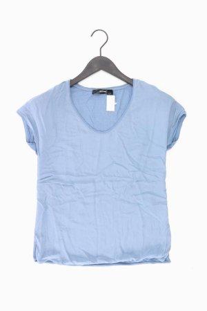 Hallhuber Bluse blau Größe S