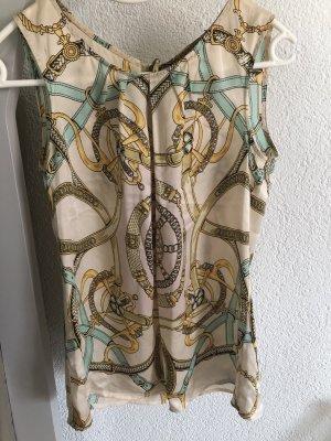 Hallhuber Bluse S Silk