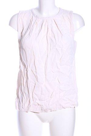 Hallhuber Blusentop pink Casual-Look
