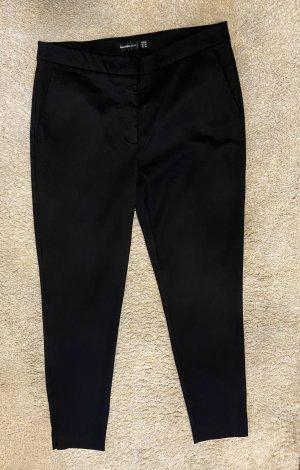Hallhuber Pantalone chino nero