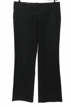"Hallhuber Pantalon chinos ""W-xarlly"" noir"