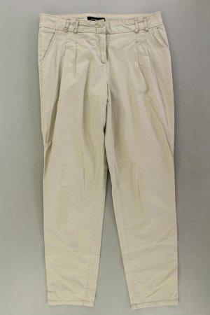 Hallhuber Pantalone chino multicolore Cotone