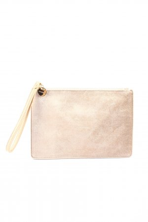 Hallhuber Clutch nude Casual-Look