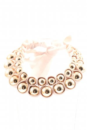 Hallhuber Collier pink Casual-Look