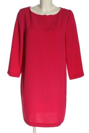 Hallhuber Donna Blusenkleid pink Casual-Look