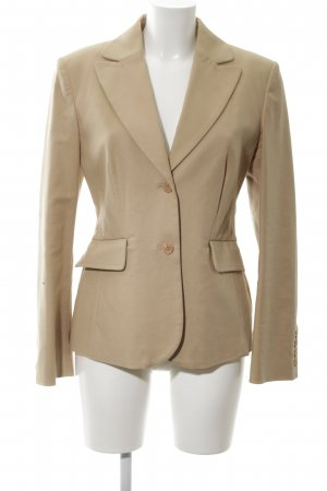 Hallhuber Donna Kurz-Blazer nude Business-Look