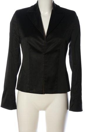 Hallhuber Donna Short Blazer black business style