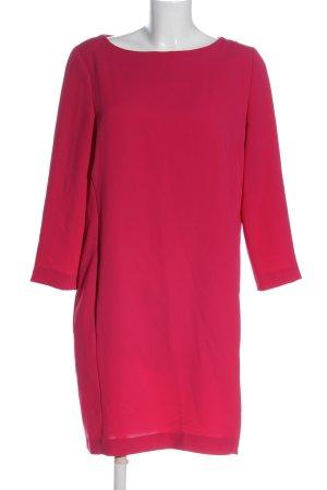 Hallhuber Donna Longsleeve Dress pink casual look