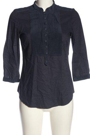 Hallhuber essentials Langarm-Bluse