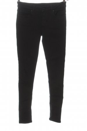 Hallhuber Five-Pocket Trousers black casual look