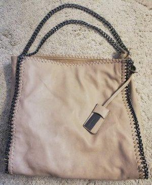 Hallhuber Handtasche beige
