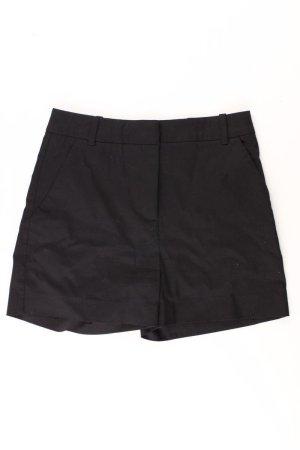 Hallhuber Hose Größe 34 schwarz aus Baumwolle