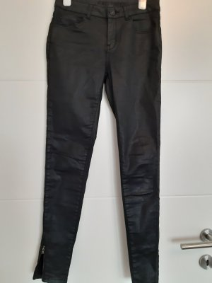 Hallhuber Jeans slim noir