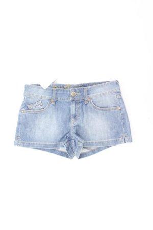 Hallhuber Jeans Größe S blau aus Baumwolle
