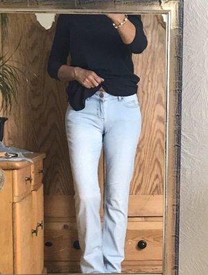Hallhuber Jeans hellblau
