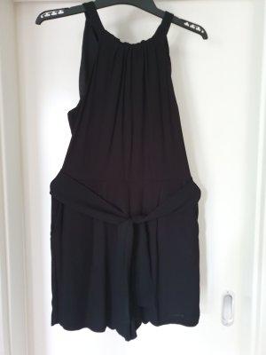 Hallhuber Jumpsuit schwarz Gr. 38 *Neu*