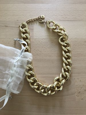 Hallhuber Collier Necklace gold-colored
