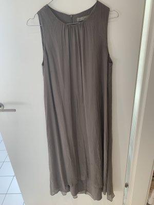 Hallhuber Kleid aus Seide