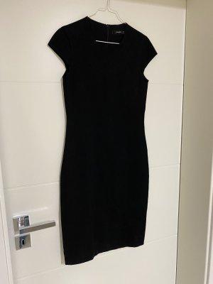 Hallhuber Kleid Gr 34 Etuikleid schwarz