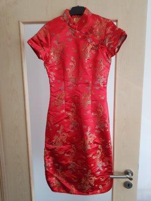 Hallhuber Kleid Größe 34 Neu