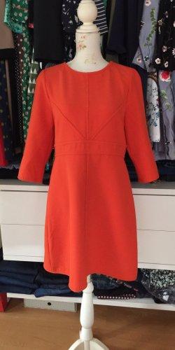 Hallhuber Kleid im Retro Stil