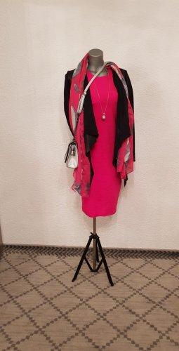 Hallhuber Kleid in pink neu Größe 36