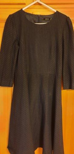 HALLHUBER Kleid mit Nadelstreifen