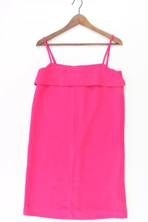 Hallhuber Kleid pink Größe 36