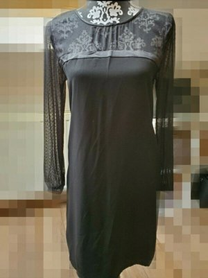 Hallhuber Longsleeve Dress black