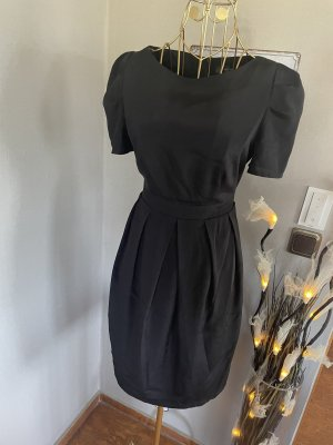 Hallhuber Sukienka mini czarny