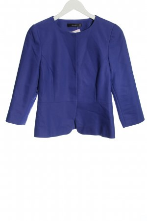 Hallhuber Short Blazer blue casual look