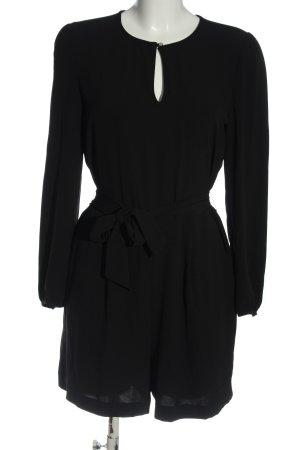 Hallhuber Kurzer Jumpsuit black casual look