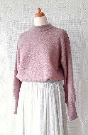 Hallhuber kuscheliger Long-Pullover