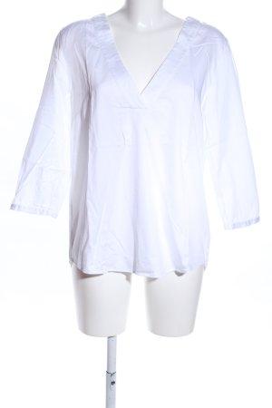 Hallhuber Langarm-Bluse
