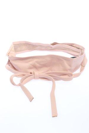 Hallhuber Ledergürtel pink Casual-Look
