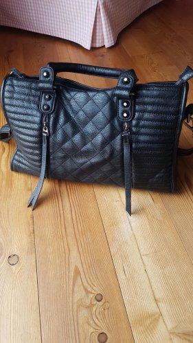 Hallhuber Lederhandtasche NP 119 EUR