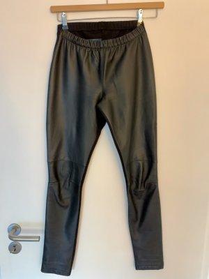 Hallhuber Legging zwart