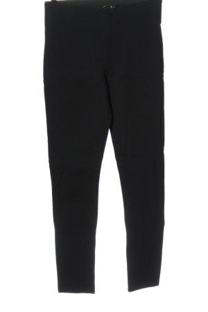 Hallhuber Leggings black elegant