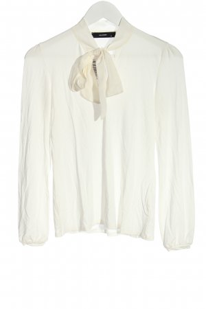 Hallhuber Longsleeve natural white casual look