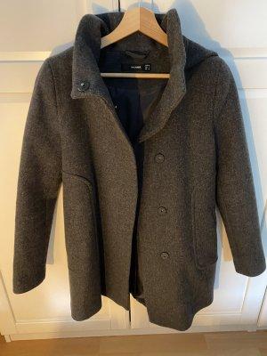 Hallhuber Marynarski płaszcz Wielokolorowy
