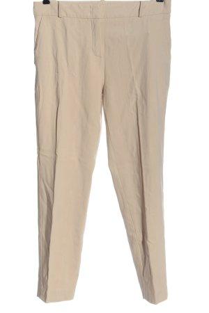 Hallhuber Spodnie Marlena kremowy W stylu casual