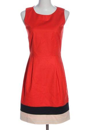 Hallhuber Minikleid mehrfarbig Elegant