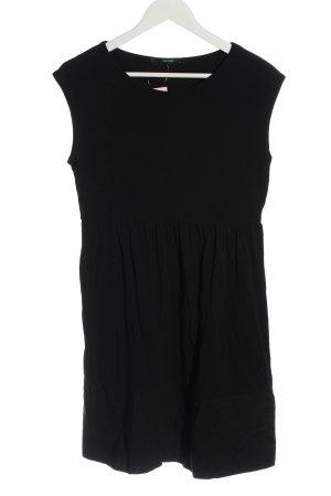 Hallhuber Mini Dress black casual look