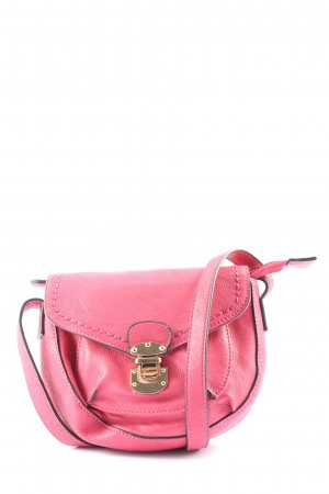 Hallhuber Minitasche pink Casual-Look