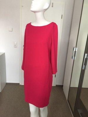 Hallhuber O-Shape Kleid neu Größe 34 fuchsia