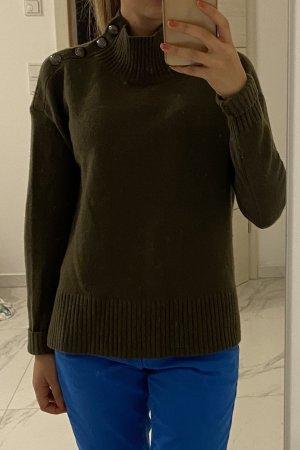 Hallhuber Pullover aus wolle & Kaschmir