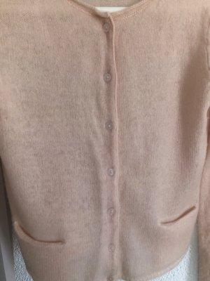 Hallhuber Pullover rosa S